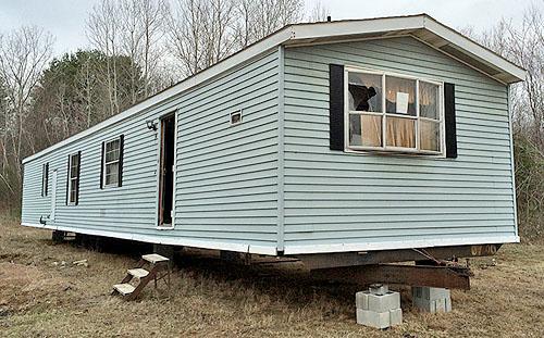 1979 Homette Single Wide 14x70 2bedrooms 1 Bathroom S